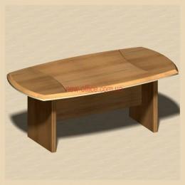 Конференц стол Софт 26/301 (2000*1070*Н786)