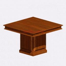 Конференц стол Классик 22/701 (1170*1170*Н790)