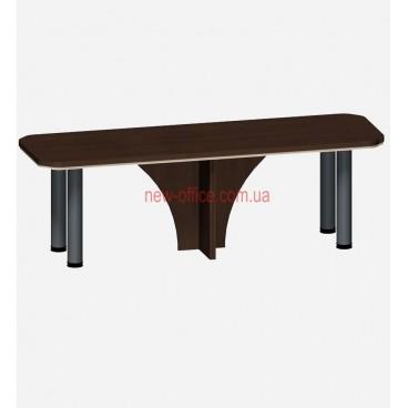 Конференц стол Триумф 7/105 (2400*1200*Н760)