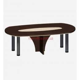 Конференц стол Триумф 7/106 (2400*1340*Н760)