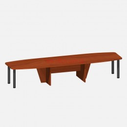 Конференц стол Гранд 3/603 (4152*1120*H750)