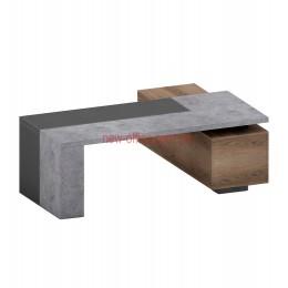 Стол тумбовый Урбан 30/104 (1800*1600*H770)