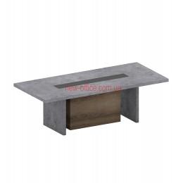 Конференц стол Урбан 30/403 (2600*1100*H770)