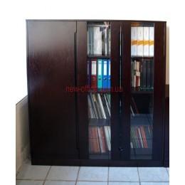 Шкаф гардероб Грасп GRS-1416 (1400*420*Н1600)