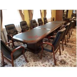 Стол конференц Классика YFT-166 (4950*1200*Н760)