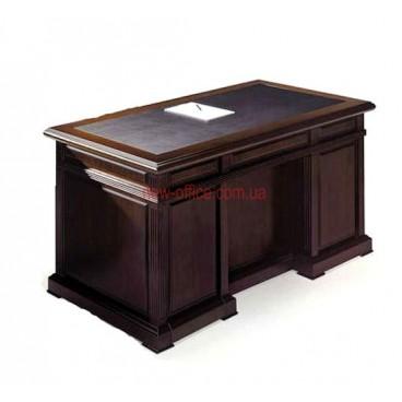 Стол руководителя однотумбовый Классика YDK-3050 (1600*800*Н800)