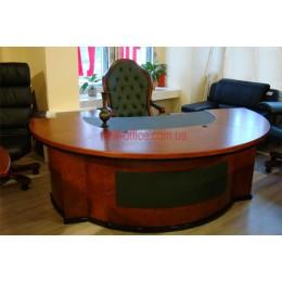 Стол руководителя Антарес Джеймс (2300*2270*Н760)