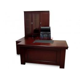 Стол руководителя Мукс YDK-622 (1600*800*Н760)