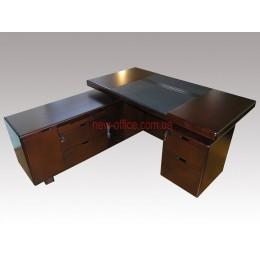 Стол руководителя Мукс YDK-606 (1600*1750*Н760)