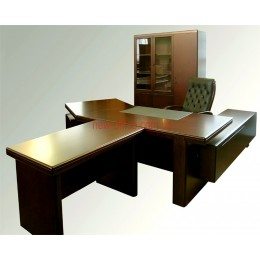 Стол руководителя Мукс YDK-303 (2700*2380*Н760)