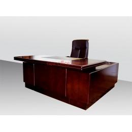 Стол руководителя Мукс YDK-611 (1800*1850*Н760)