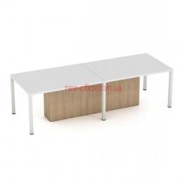 Конференц стол Промо Топ 33/912 (2800*1000*Н761)