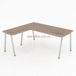 Стол Промо Топ Соло R33-L1600 (1600*1600*Н761)