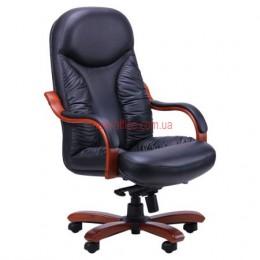 Кресло кожаное Буффало HB EXTRA MB