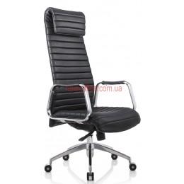 Кресло F-9186 BE ITALIA черный
