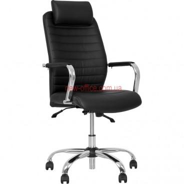 Кресло Bruno HR Chrome Anyfix