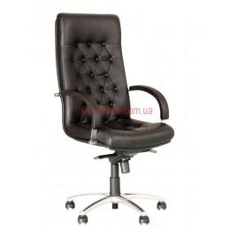 Кресло FIDEL STEEL CHROME MULTIBLOCK