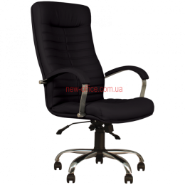 Кресло ORION STEEL CHROME ANYFIX