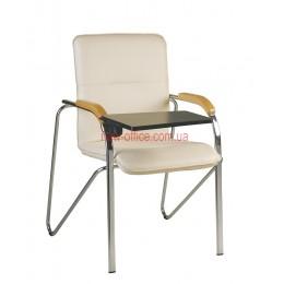 Кресло со столиком SAMBA T CHROME