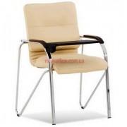 Кресло со столиком SAMBA ULTRA T CHROME