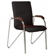 Кресло SAMBA CHROME