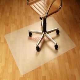 Прозрачный защитный коврик PETEX (900*1200*2.0) прямоугольный