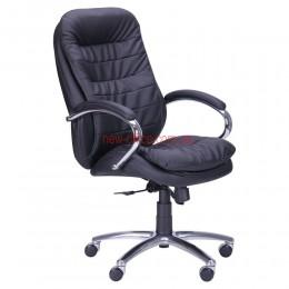 Кресло Валенсия (Valensia) HB Anyfix Натуральная Кожа Люкс