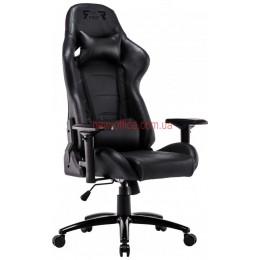Кресло GT Raser X-2545MP (Massage) Tilt Eco черный