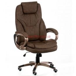 Кресло Байрон (Bayron) Tilt Eco коричневый