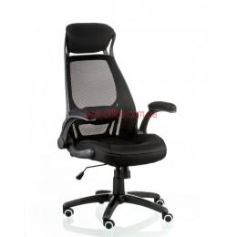 Кресло Бриз 2 (Briz 2) Сетка черный