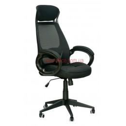 Кресло Бриз (Briz) Сетка черный