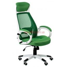Кресло Бриз (Briz) Сетка зеленый
