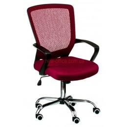 Кресло Марин (Marin) красный