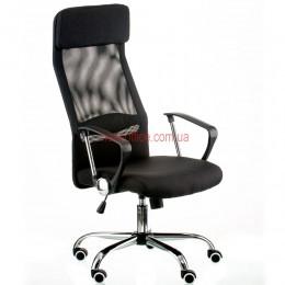 Кресло Силба (Silba) Ткань черный