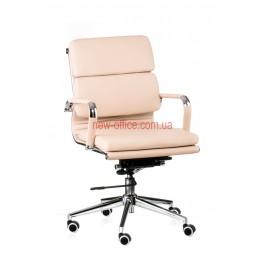 Кресло Солано 3 (Solano 3) ECO бежевый