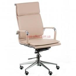 Кресло Солано 4 (Solano 4) ECO бежевый