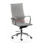 Кресло Солано (Solano) ECO серый