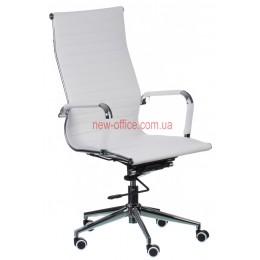 Кресло Солано (Solano) ECO белый