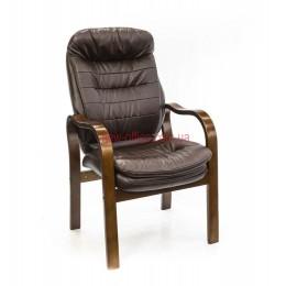 Кресло Валенсия (Valencia) CF Extra Eco коричневый