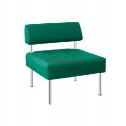 Кресло без подлокотников Office NS (655х655хН725)